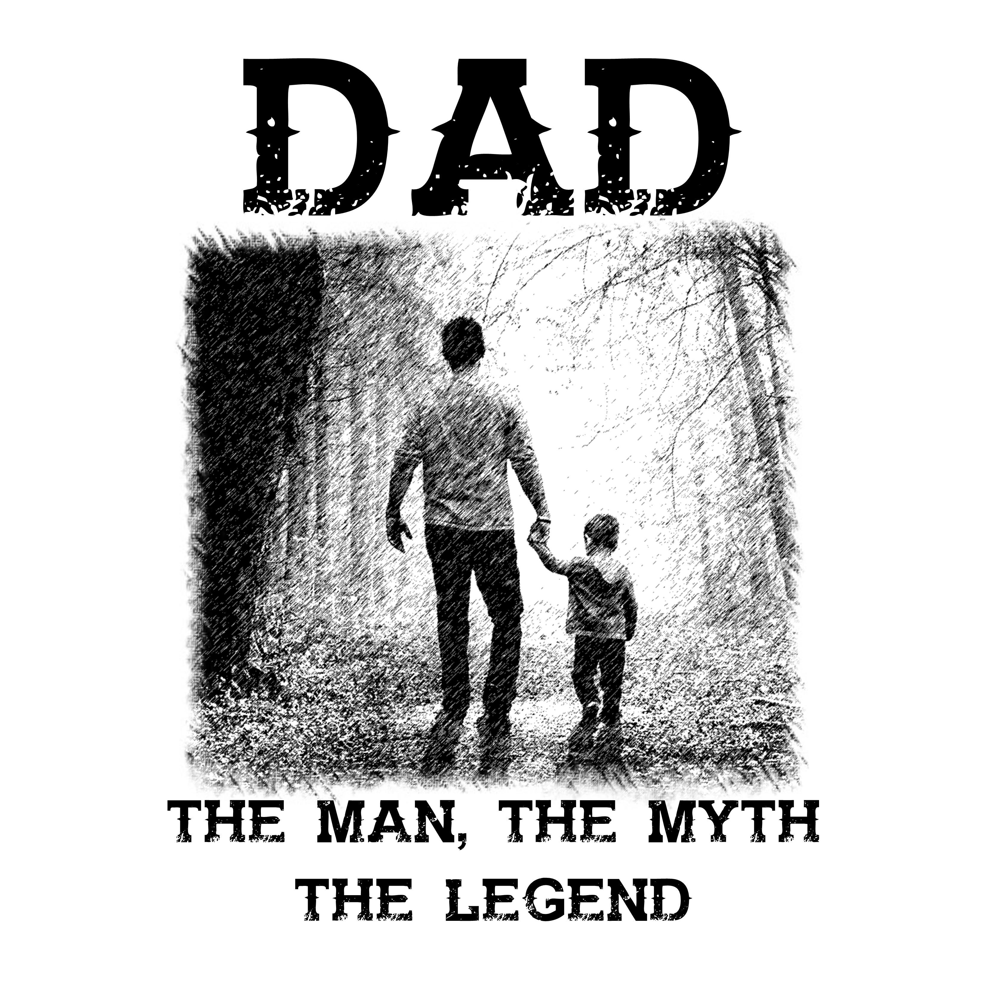DAD-The Man_Web
