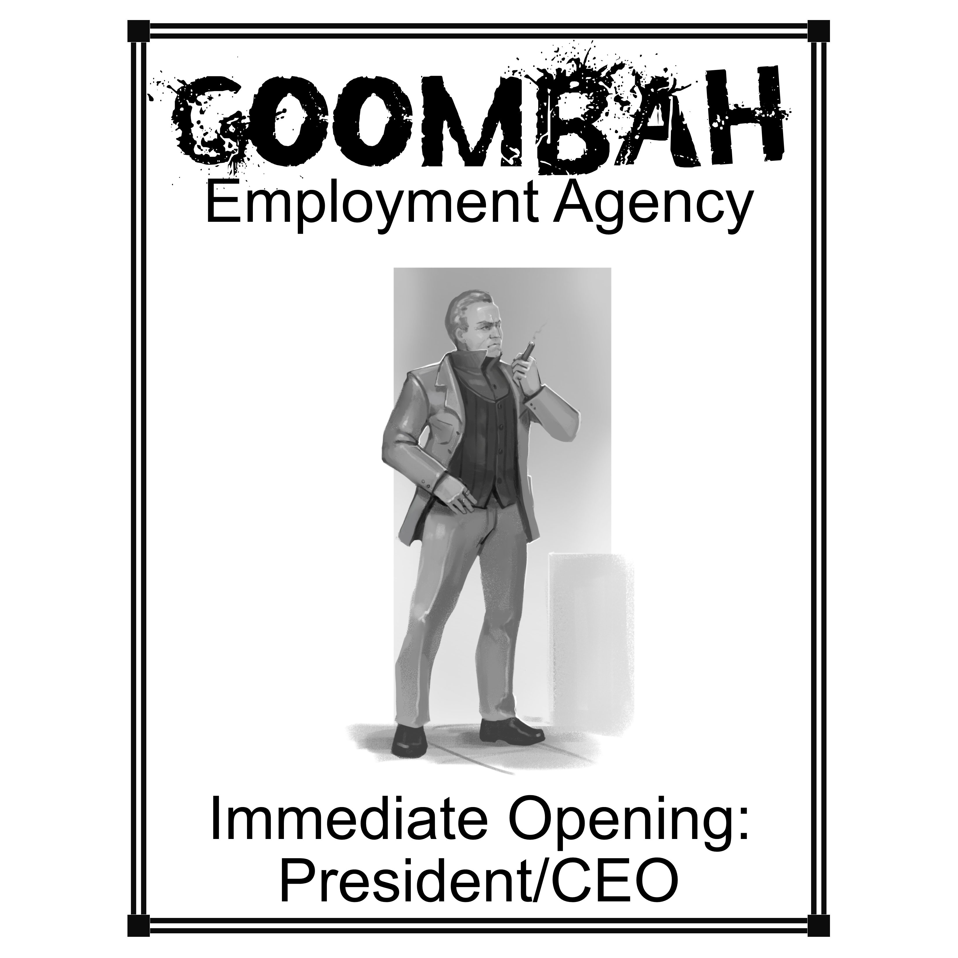 Goombah Employment agency_President-CEO_Web