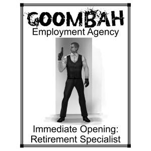 Goombah Employment agency_Retirement Specialist_Web