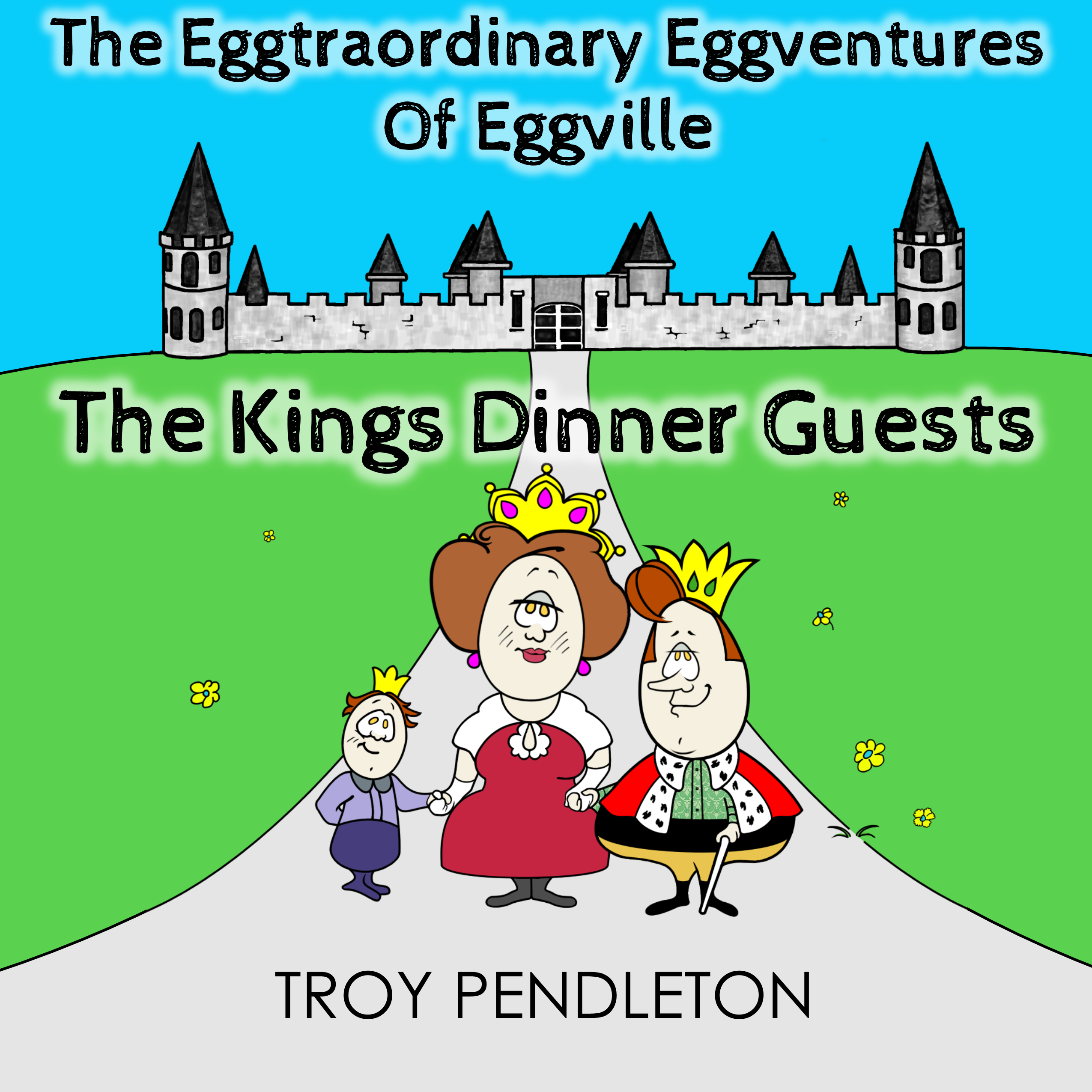 The Kings Dinner Guest_web
