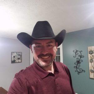 Troy_Cowboy hat